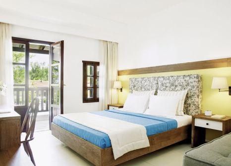 Hotelzimmer mit Volleyball im Simantro Beach Hotel