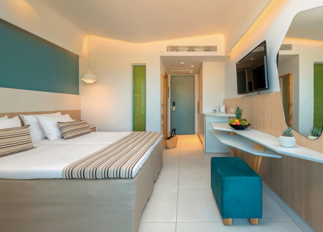 Hotelzimmer mit Tischtennis im Arina Beach Resort
