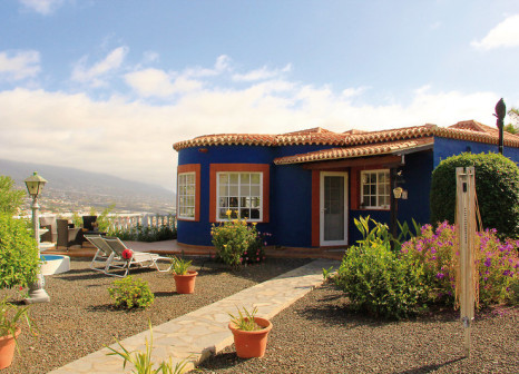 Hotel Villa Los Lomos & Casa Elisa in La Palma - Bild von DERTOUR