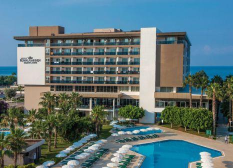Royal Garden Suit Hotel günstig bei weg.de buchen - Bild von DERTOUR
