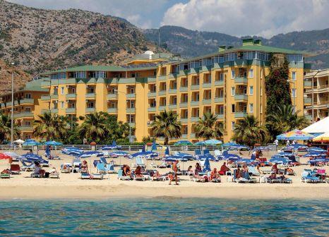 Kleopatra Dreams Beach Hotel 156 Bewertungen - Bild von DERTOUR