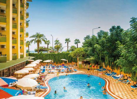 Kleopatra Dreams Beach Hotel günstig bei weg.de buchen - Bild von DERTOUR