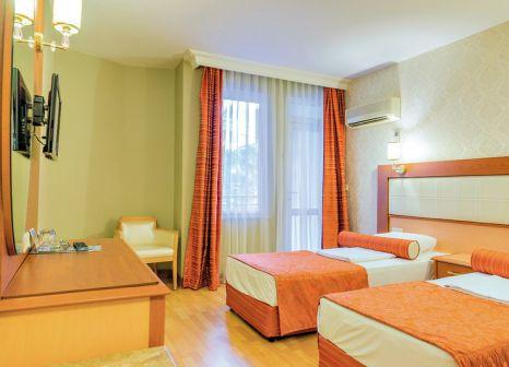 Kleopatra Dreams Beach Hotel in Türkische Riviera - Bild von DERTOUR