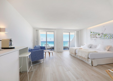 Hotelzimmer mit Minigolf im Iberostar Bahía de Palma