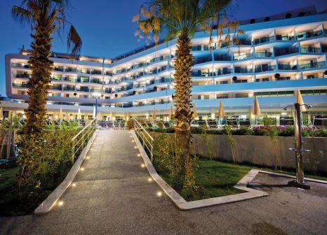 Selene Beach & Spa Hotel in Türkische Riviera - Bild von DERTOUR