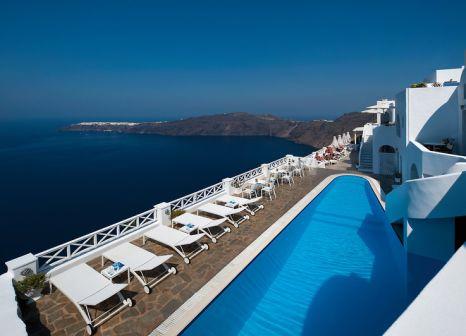 Hotel Regina Mare in Santorin - Bild von DERTOUR