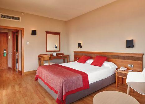 Hotelzimmer mit Minigolf im Hotel Bonanza Park