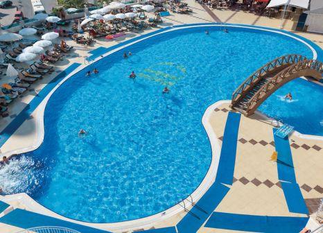 Hotel Diamond Hill Resort in Türkische Riviera - Bild von DERTOUR