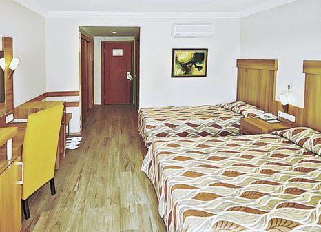 Hotelzimmer mit Volleyball im Club Side Coast Hotel