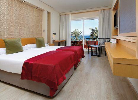 Hotelzimmer mit Mountainbike im Hotel Palace Bonanza Playa & SPA
