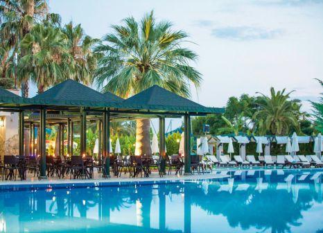 Washington Resort Hotel & SPA in Türkische Riviera - Bild von DERTOUR
