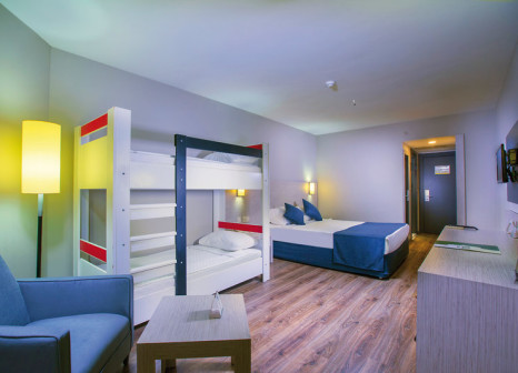 Hotelzimmer mit Fitness im Washington Resort Hotel & SPA