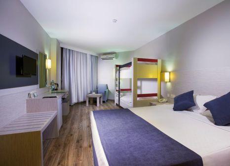 Hotelzimmer mit Volleyball im Washington Resort Hotel & SPA