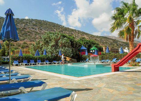 Kyknos Beach Hotel & Bungalows in Kreta - Bild von DERTOUR
