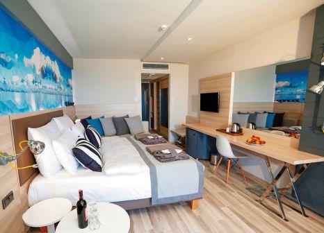 Hotelzimmer mit Minigolf im Sunprime C-Lounge Hotel