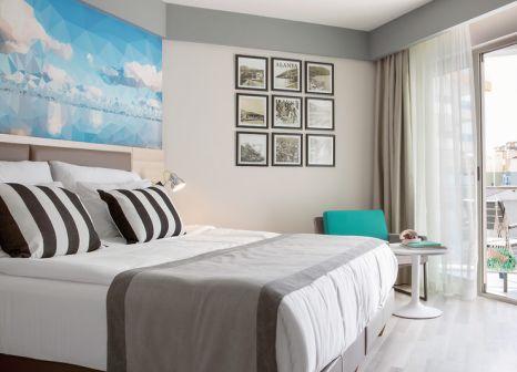 Hotelzimmer mit Fitness im Sunprime C-Lounge Hotel