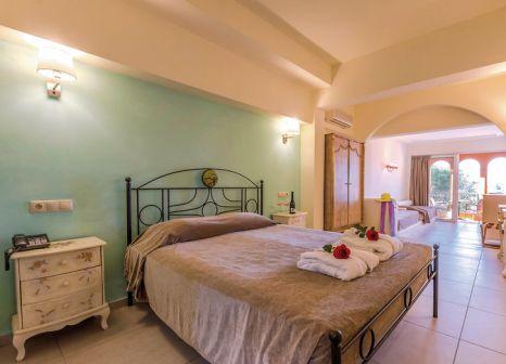 Hotelzimmer mit Reiten im Orpheas Resort