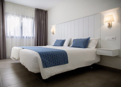 Hotelzimmer mit Minigolf im Caybeach Princess
