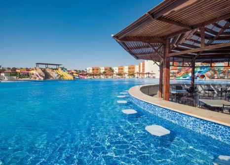 Hotel SUNRISE Royal Makadi Aqua Resort - Select günstig bei weg.de buchen - Bild von DERTOUR