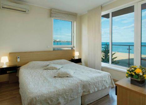 Hotelzimmer mit Mountainbike im Obzor Beach Resort