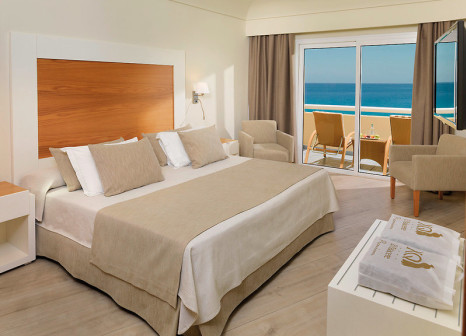 Hotelzimmer mit Reiten im XQ El Palacete