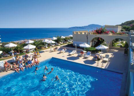 Hotel Calypso Palace in Rhodos - Bild von DERTOUR