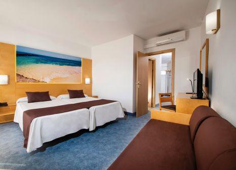 Hotelzimmer mit Minigolf im HL Rondo Hotel