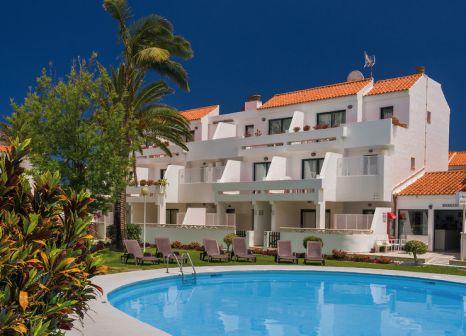 Hotel Los Rosales Apartamentos in La Palma - Bild von DERTOUR