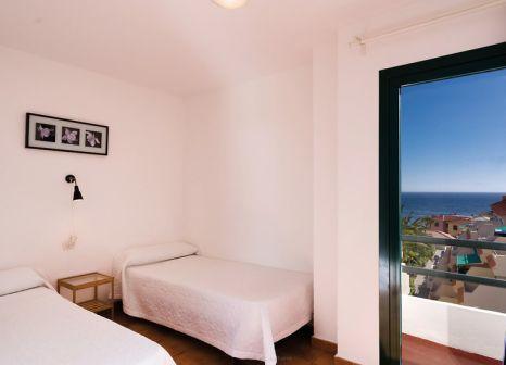 Hotelzimmer mit Fitness im Los Rosales Apartamentos
