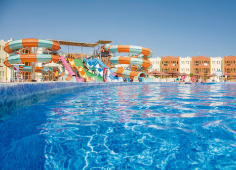 Hotel SUNRISE Royal Makadi Aqua Resort - Select 213 Bewertungen - Bild von DERTOUR