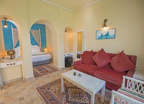 Hotelzimmer mit Volleyball im SUNRISE Royal Makadi Aqua Resort - Select