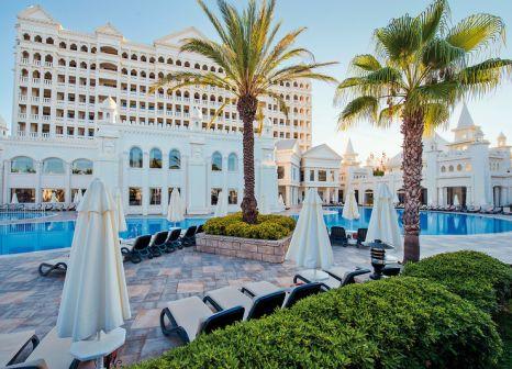 Kamelya Fulya Hotel 98 Bewertungen - Bild von DERTOUR
