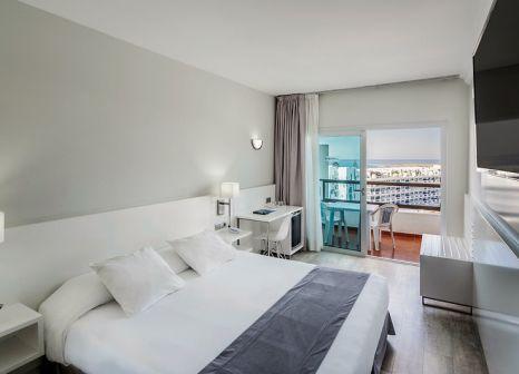 Hotelzimmer mit Golf im Hotel Caserio
