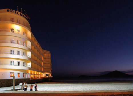 Hotel Médano in Teneriffa - Bild von DERTOUR