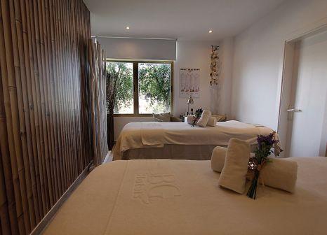 Hotelzimmer mit Volleyball im Hotel Rei del Mediterrani Palace