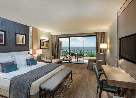 Hotelzimmer mit Golf im Susesi Luxury Resort