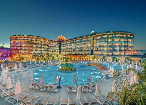 Arnor De Luxe Hotel & Spa in Türkische Riviera - Bild von DERTOUR