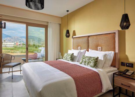 Hotelzimmer mit Yoga im Pepper Sea Club Hotel