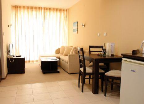 Hotelzimmer mit Volleyball im Casablanca
