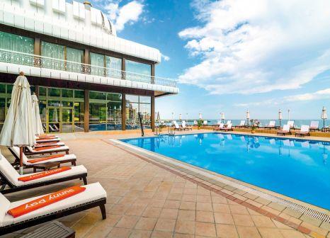 The Palace Hotel günstig bei weg.de buchen - Bild von DERTOUR