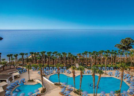 GrandResort Hotel in Zypern Süd - Bild von DERTOUR