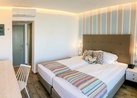Hotelzimmer mit Minigolf im Kyknos Beach Hotel & Bungalows