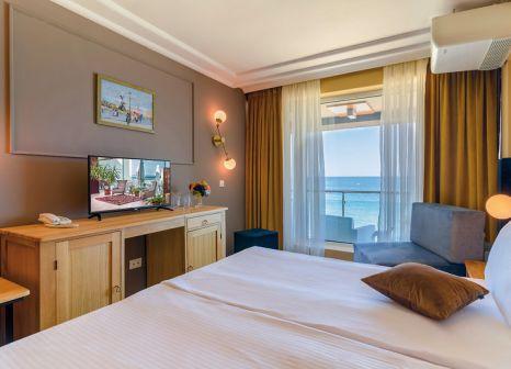 Hotelzimmer mit Golf im Hotel Marina