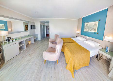 Hotelzimmer mit Reiten im Orca Praia