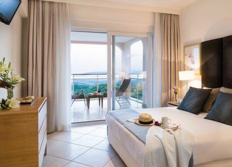 Hotelzimmer mit Volleyball im Kusadasi Golf & Spa Resort