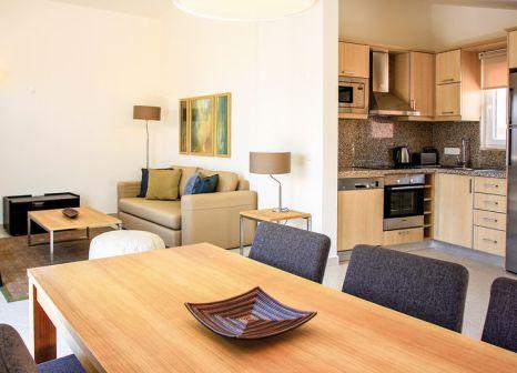 Hotelzimmer mit Mountainbike im Kusadasi Golf & Spa Resort