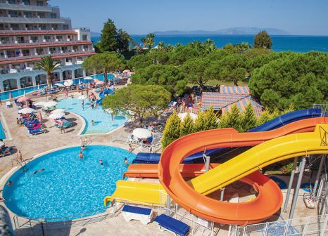 Hotel Batihan Beach Resort & Spa 50 Bewertungen - Bild von DERTOUR