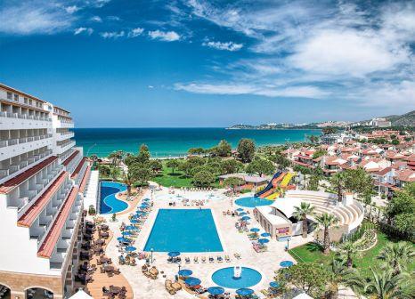 Hotel Batihan Beach Resort & Spa in Türkische Ägäisregion - Bild von DERTOUR
