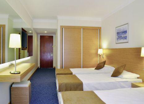 Hotelzimmer mit Volleyball im Grand Efe