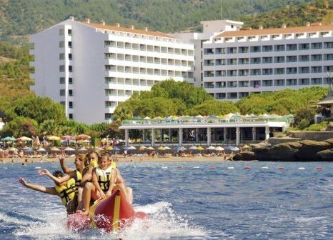 Hotel Grand Efe in Türkische Ägäisregion - Bild von DERTOUR